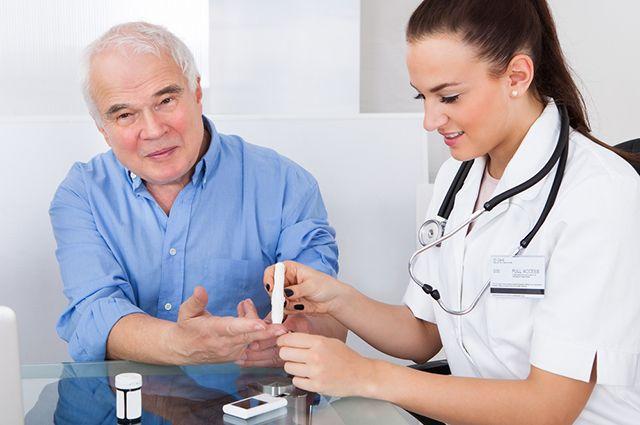 Ученые рассказали, как предотвратить диабет