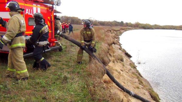 Пожароопасный сезон в ЕАО завершен: его итоги неутешительны