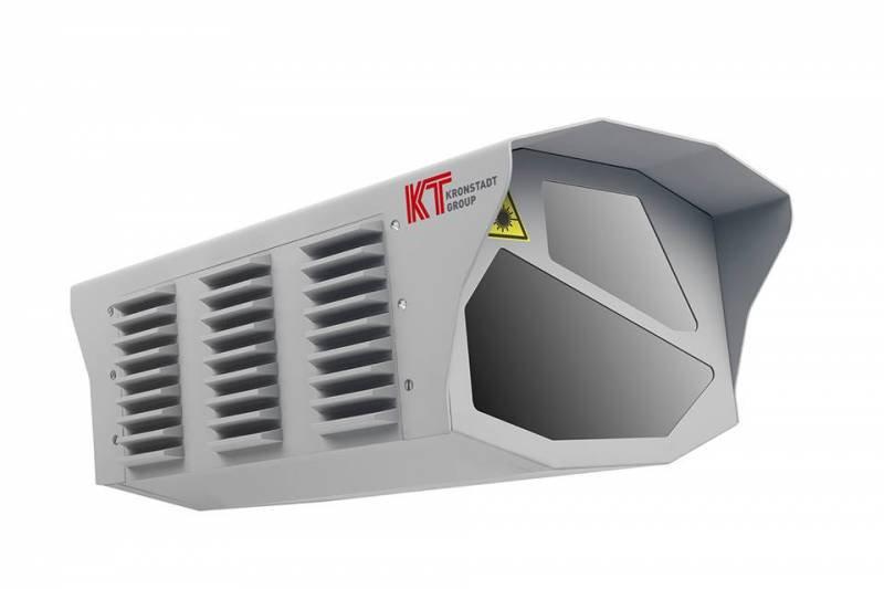 В РФ разработана собственная лазерная система автоматической посадки беспилотников ЛСОК