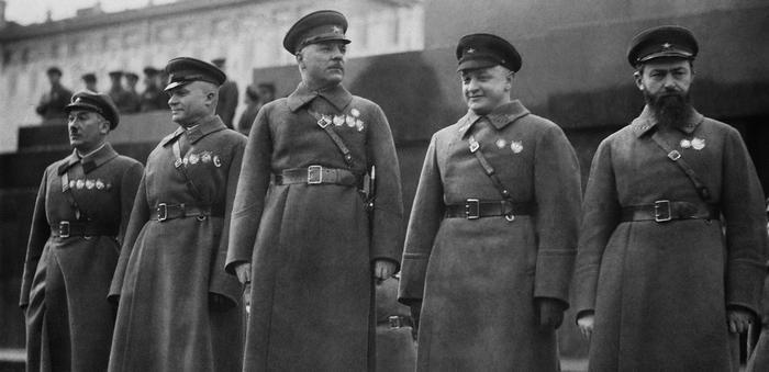 Акт об обыске у Генриха Ягоды (1937)