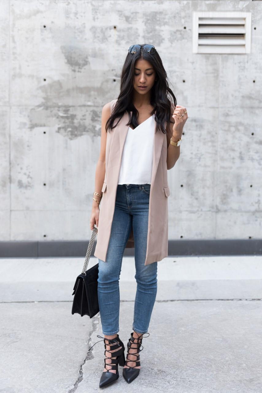 Вот как нужно носить сумку чтобы выглядеть стильно: 4 эффектных способа