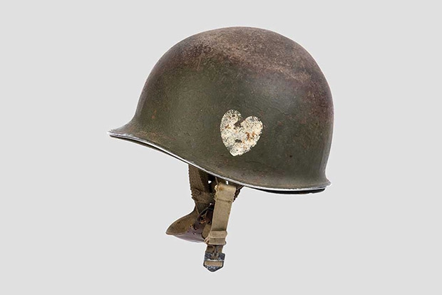 10 самых дорогих артефактов Второй мировой войны, пущенных с молотка