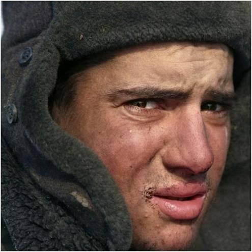 Русский солдат Александр Воронцов просидел в яме в Чечне 5 лет