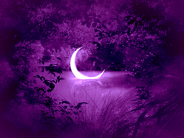 знакомиться на убывающую луну