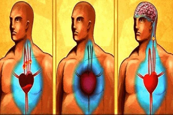 Очистите артерии и предотвра…