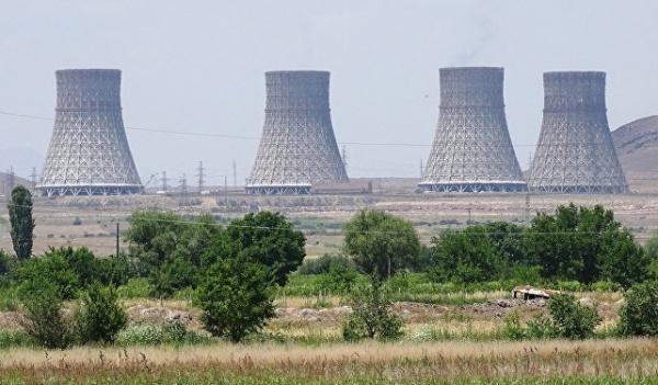 «Партнёрство» поевропейски: ЕСтребует отАрмении закрыть Мецаморскую АЭС