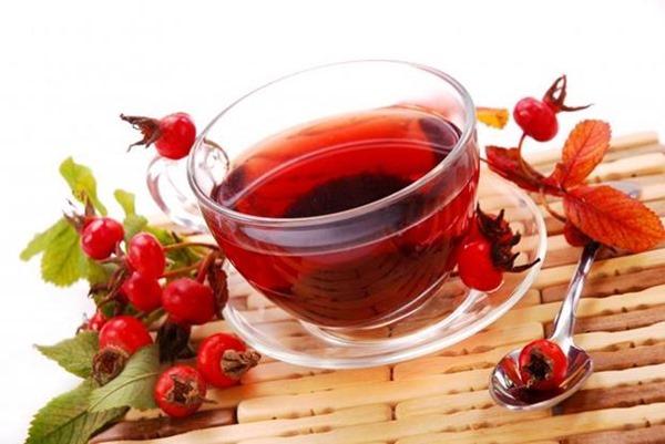 Какие напитки нужно пить при простуде