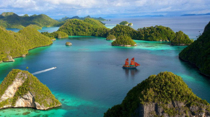 15 райских стран, в которых …