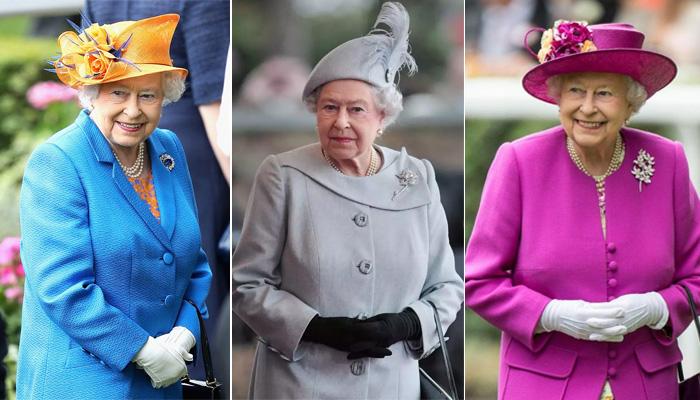 Королевские тонкости: По каким деталям гардероба можно узнать Елизавету II