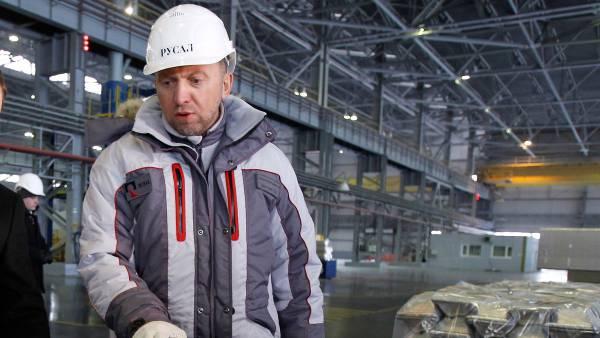 Как с помощью санкций американцы «Русский Алюминий» сделали именно русским алюминием