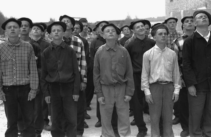 Зачем в конце 80-х в СССР взрослых уголовников стали сажать в колонию малолетних