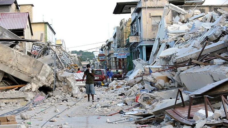 1979, землетрясение Тумако и цунами вода, интересное, познавательное