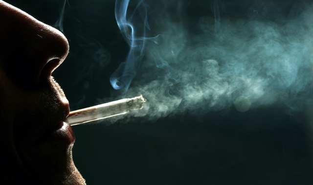 Это война! Как бросить курить и не разрушить отношения