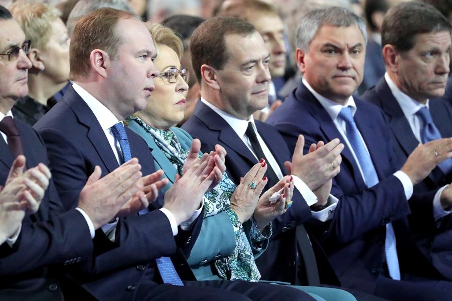 Путин предложил американцам посчитать. И подумать