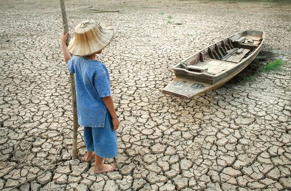 Ученые оценили шансы на вымирание людей из-за глобального потепления