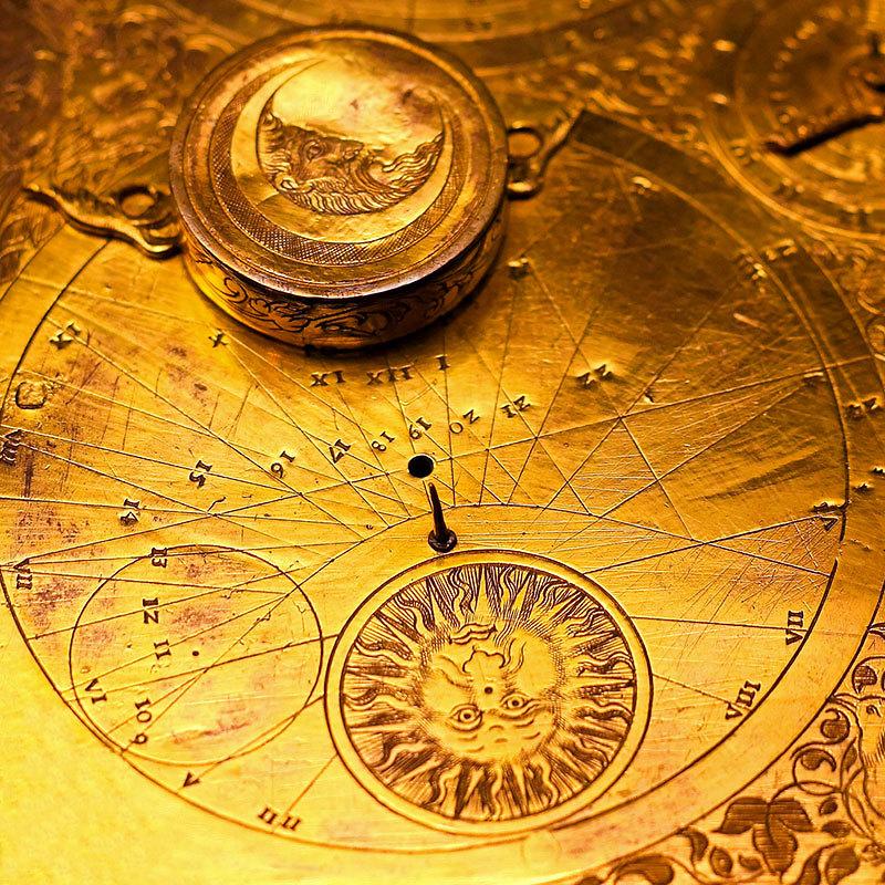Астрологический прогноз на 5 — 11 июня