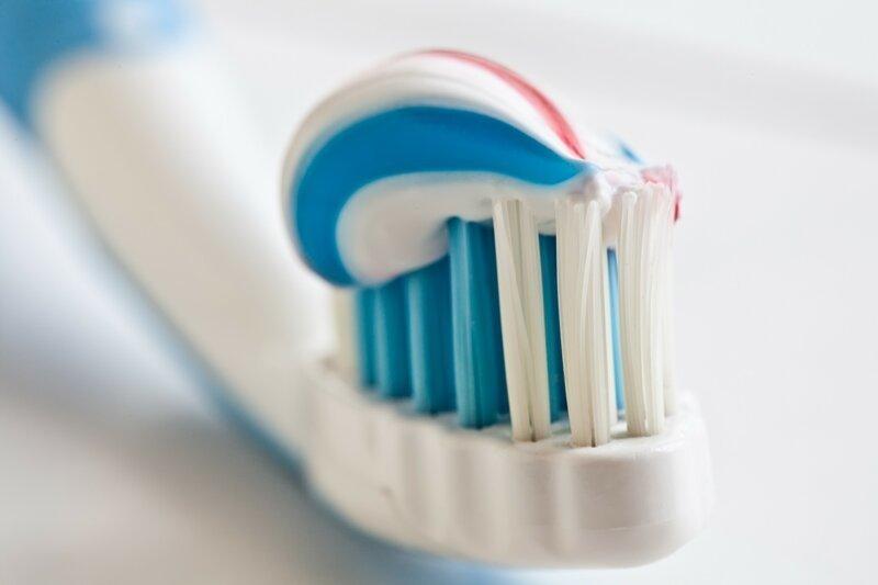 Как оказалось, зубная паста вредна для зубов здоровье зубов, зубная паста, зубы, интересное, полость рта, учёные, фото