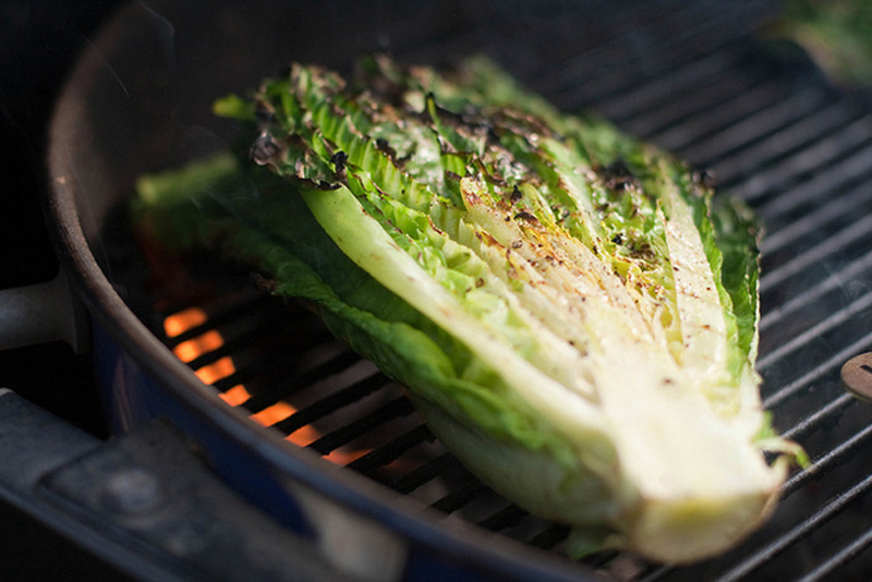grill 3 Альтернативный гриль