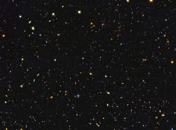 Космический корабль NASA приближается к загадочному Ультима Туле