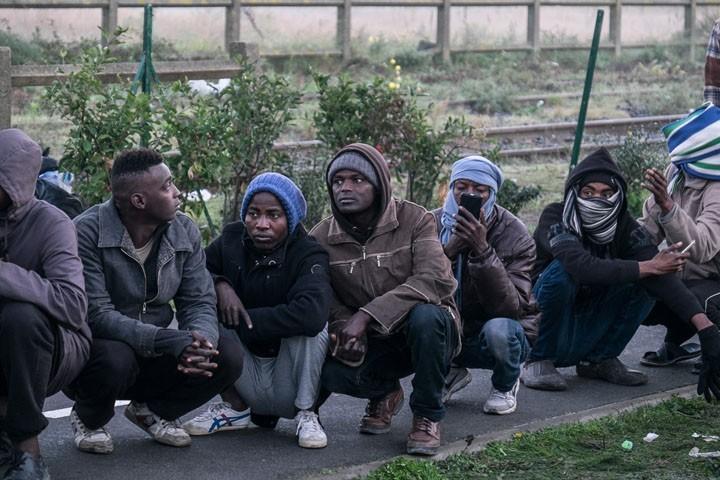 Новости ЕС: в гости к толерантным европейцам едут 173 смертника