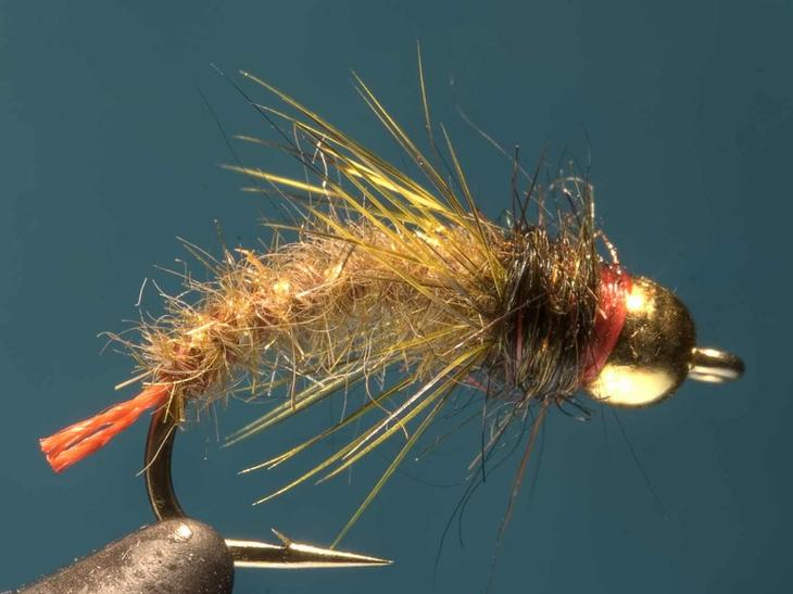 мухи получай хариуса во  красноярске ловить