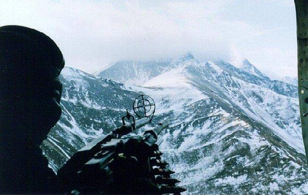 Конец «Ангела». Как российский спецназ уничтожил Руслана Гелаева