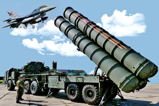 «Не стрелять» – не значит «не видеть»: С-400 вполне мог сбить самолеты ВВС Израиля