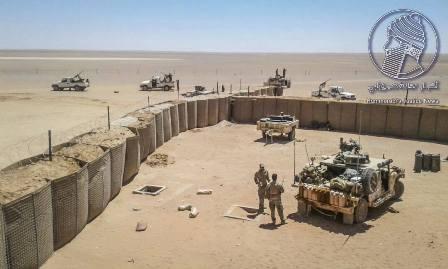 НетолькоИГ: деблокирование Дейр-эз-Зора выбивает легионы НАТО изСирии
