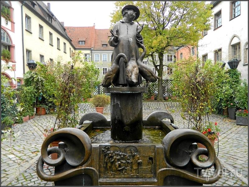 Регенсбург / Фото из Германии