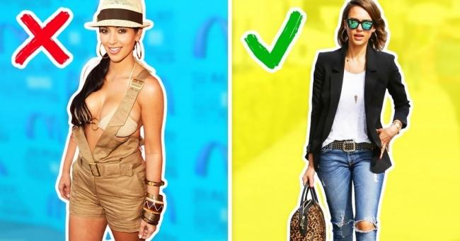 10 советов, как одеваться девушкам 30+, чтобы выглядеть молодо, но не подростково