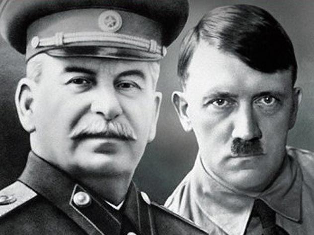 Изобретения немецких учёных, которые достались СССР после войны