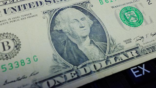 Россия увеличила вложения в гособлигации США на 15% почти до $100 млрд