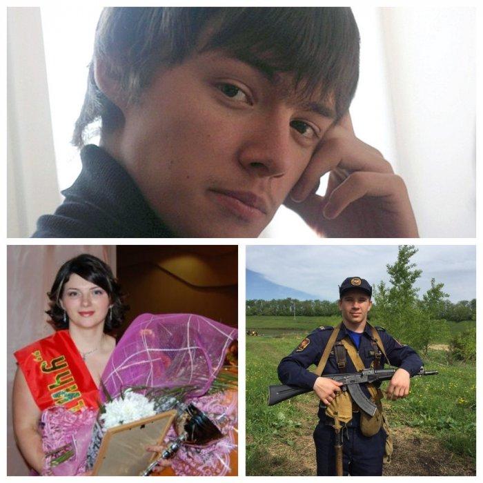 Герои, которые спасали детей в Кемерово, не думая о себе