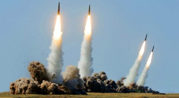 Как предательство Горбачева породило уникальный ракетный комплекс