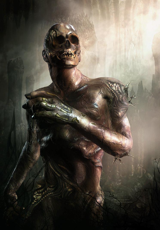 Бессмертные в истории человечества