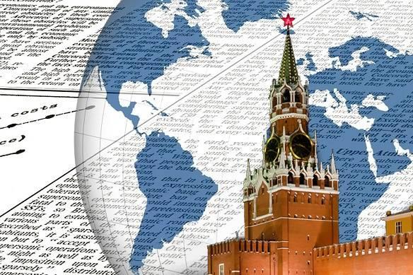 Что Россия может дать миру и…