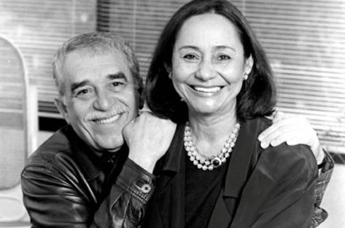 Сто лет без одиночества: история любви Габриэля Маркеса и Мерседес Барга