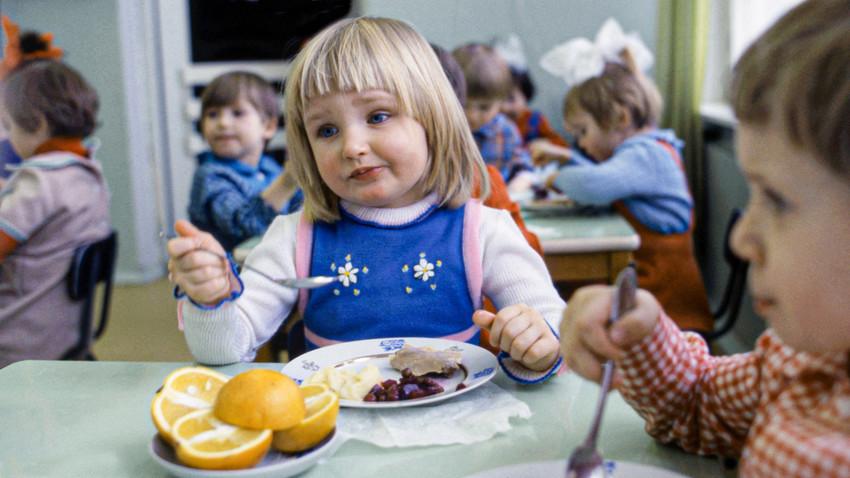 5 блюд, которые ненавидели советские дети