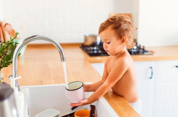 В США нашли пользу от питья воды из-под крана