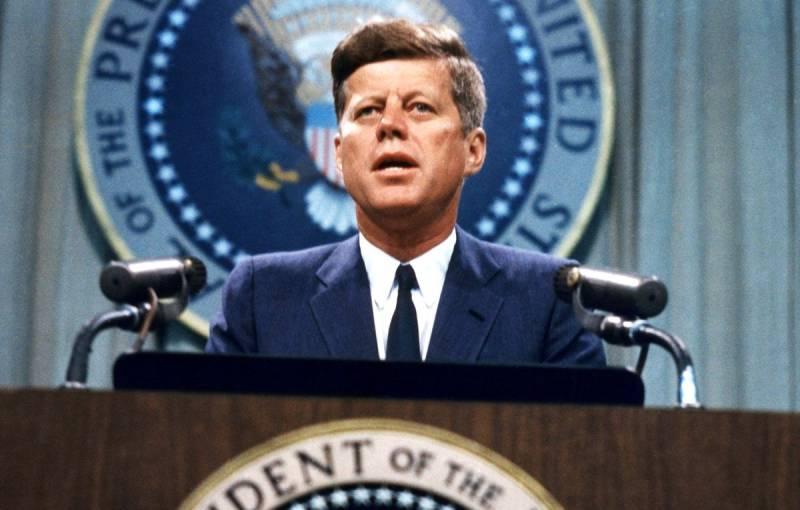 Кто убил Кеннеди на самом деле?