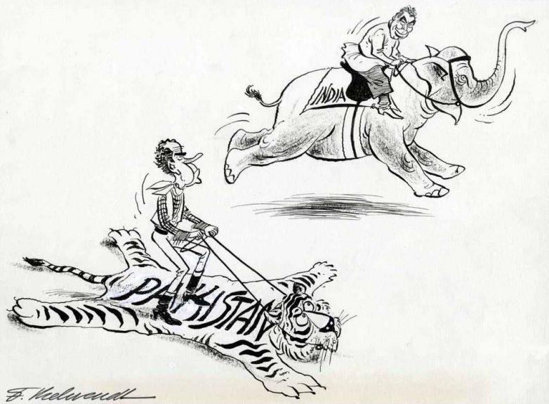 Как Брежнев перехитрил Никсона (1971 год)