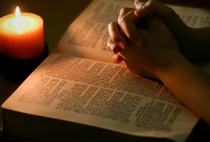 Сильные молитвы, которые убе…