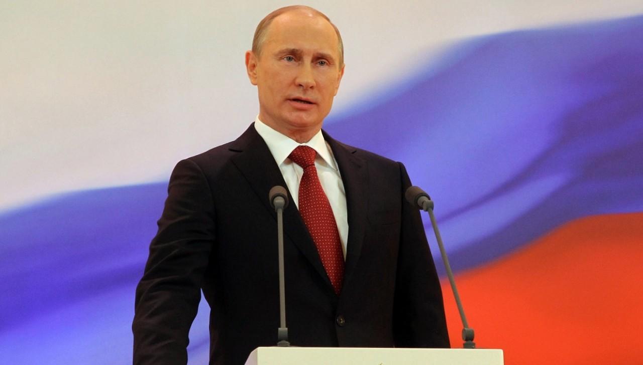 Президент Путин утвердил новую концепцию внешней политики России
