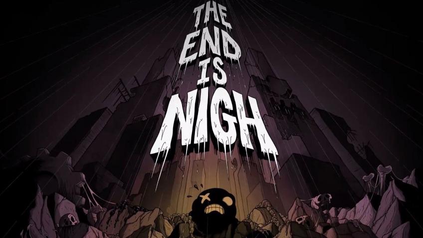 Обзор The End Is Nigh. Прыжки, полные боли и страданий