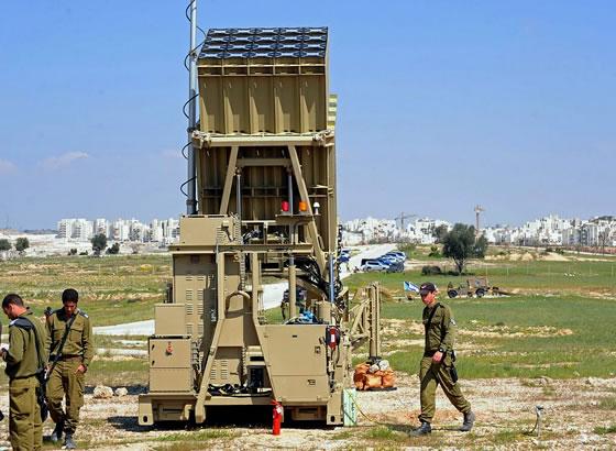 Израиль готовится к новой войне