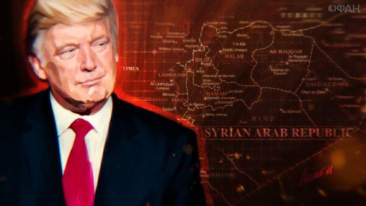Сирия — слишком лакомый кусо…