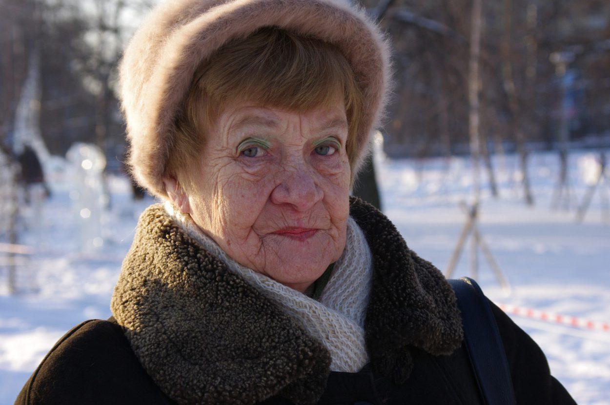 Бабушка, гопники идобро. Невероятная история!