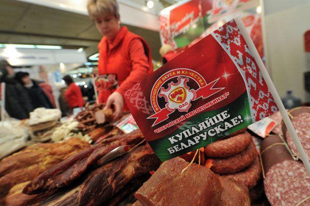 Родина-бать. Почему Белоруссия производит больше еды, чем Россия?