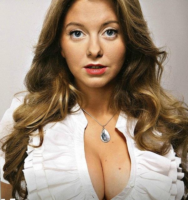 Natalya Kosteneva Nude Photos 14