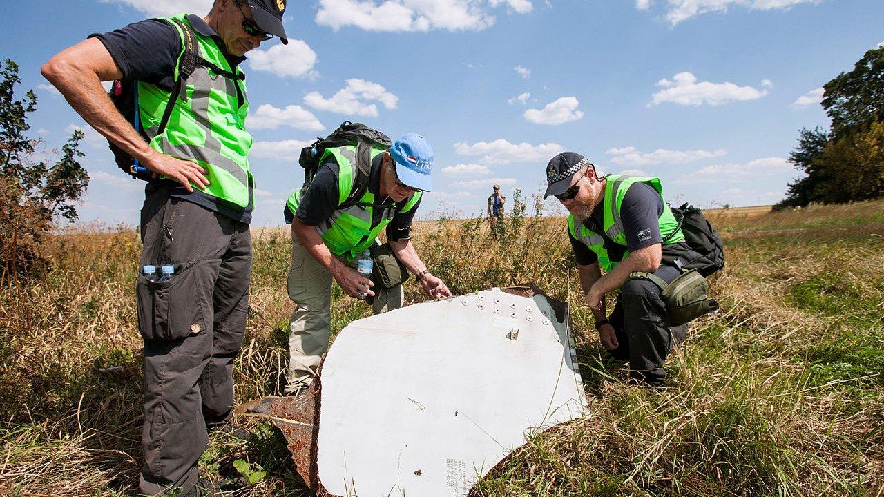 «Все это словоблудие»: военный эксперт об «офицере ГРУ», которого «разыскивает СБУ в связи с MH17»